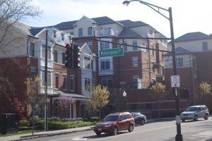 Witherspoon St., Princeton, N.J.